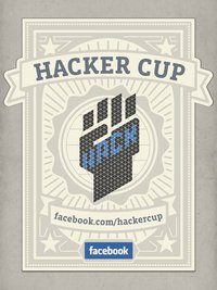 Facebook Hacker Cup 2012 – starts in 2 weeks