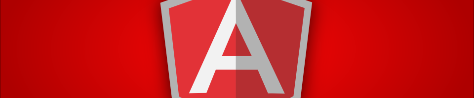 AngularJS wallpaper 1080p HD by zwoup